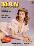 Modern Man Magazine (1951-1976 PDC) Vol. 7 #10