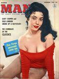 Modern Man Magazine (1951-1976 PDC) Vol. 8 #6