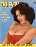 Modern Man Magazine (1951-1976 PDC) Vol. 8 #8