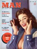 Modern Man Magazine (1951-1976 PDC) Vol. 8 #13
