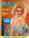 Modern Man Magazine (1951-1976 PDC) Vol. 8 #15