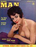 Modern Man Magazine (1951-1976 PDC) Vol. 9 #15