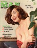 Modern Man Magazine (1951-1976 PDC) Vol. 11 #3