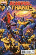 Deadpool vs. Thanos (2015) 2D