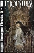 Image Firsts Monstress (2016 Image) 1