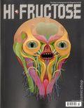Hi-Fructose SC (2005-Present OuchFactory/Atta Boy) The New Contemporary Art Magazine 40-1ST