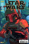 Star Wars Skywalker Passe A L'Attaque TPB (French Edition 2015 Panini) 1-1ST