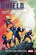 Agents of SHIELD TPB (2016 Marvel) 1-1ST