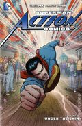 Superman Action Comics TPB (2013-2017 DC Comics The New 52) 7-1ST