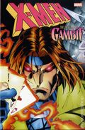 X-Men The Trial of Gambit TPB (2016 Marvel) 1-1ST