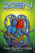 Zen Intergalactic Ninja Zenith Orb GN (2016 Devil's Due) 1-1ST