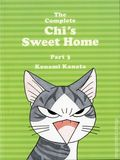 Complete Chi's Sweet Home TPB (2015 Vertical) 3-1ST