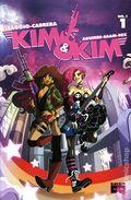 Kim and Kim (2016 Black Mask) 1C