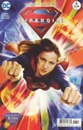 Adventures of Supergirl (2016) 6