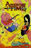 Adventure Time TPB (2012-Present KaBoom) 9-1ST