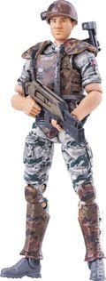 Aliens Colonial Marines Action Figure (2016-2018 HIYA Toys) ITEM#2