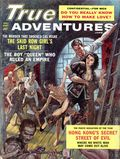 True Adventures Magazine (1955-1971 New Publications) Pulp Vol. 31 #4