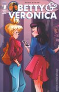 Betty and Veronica (2016 2nd Series) 1J