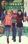 Betty and Veronica (2016 2nd Series) 1M