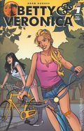 Betty and Veronica (2016 2nd Series) 1P