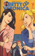 Betty and Veronica (2016 2nd Series) 1Q