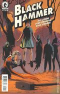 Black Hammer (2016 Dark Horse) 1A