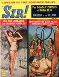 Sir! Magazine (1942) Vol. 16 #6