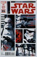 Star Wars (2015 Marvel) 21A