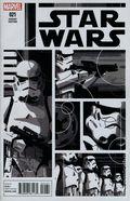 Star Wars (2015 Marvel) 21B