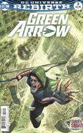 Green Arrow (2016 5th Series) 3A