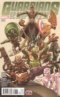 Guardians of Infinity (2015) 8