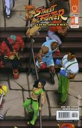 Street Fighter Unlimited (2015 Udon) 8B