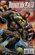 Thunderbolts (2016 3rd Series) 3A