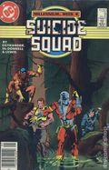 Suicide Squad (1987 1st Series) Canadian Price Variant 9