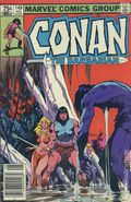 Conan the Barbarian (1970 Marvel) Canadian Price Variant 149