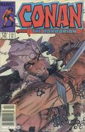Conan the Barbarian (1970 Marvel) Canadian Price Variant 167