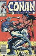 Conan the Barbarian (1970 Marvel) Canadian Price Variant 168
