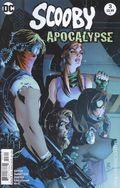 Scooby Apocalypse (2016) 3A