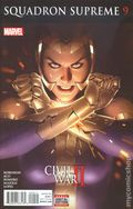 Squadron Supreme (2015 4th Series) 9A