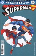 Superman (2016 4th Series) 3B