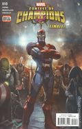 Contest of Champions (2015) 10A