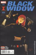 Black Widow (2016 7th Series) 2D
