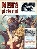 Men's Pictorial (1956 New Publications) Vol. 32 #2