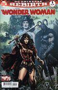 Wonder Woman (2016 5th Series) 1C