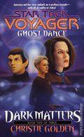 Star Trek Voyager Dark Matters PB (2000 Pocket Novel) 2-1ST