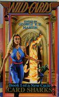 Wild Cards New Cycle PB (1993 Baen Books) A Wild Card Mosaic Novel 1-1ST