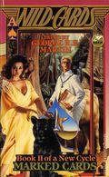 Wild Cards New Cycle PB (1993 Baen Books) A Wild Card Mosaic Novel 2-1ST