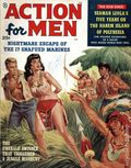 Action For Men (1957-1977 Hillman-Vista) Vol. 3 #3