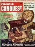 Man's Conquest (1955-1972 Hanro Corp.) Vol. 3 #2