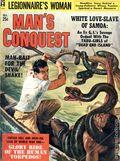 Man's Conquest (1955-1972 Hanro Corp.) Vol. 5 #3
